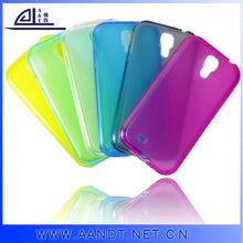 TPU mobile phone accessories dubai case For Samsung Galaxy S4