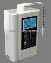Household Alkaline Water Filter Ionizer