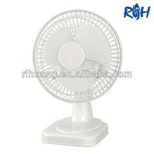 "6"" Plastic Small Fans"
