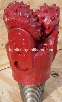 6 3/4'' tungsten carbide insert bit for gas /oil/mining