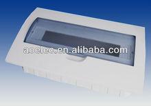 AUFM-18 Electrical Distribution Box
