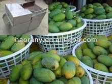 Time saving mango separator/ mango splitting machine /mango splitter