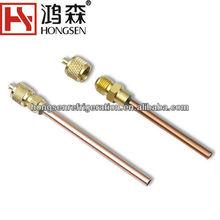 service valves refrigeration