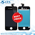 vendita calda per iphone iphone lcd 4 lcd con digitalizzatore per iphone 4