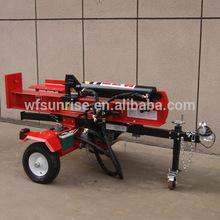 Gasoline log splitter (manufacturer)
