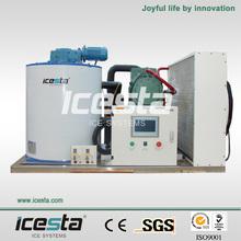 ICESTA FLAKE ICE MAKER MACHINES