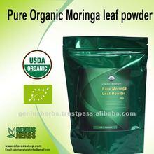 Superior Quality Moringa Leaf Powder for Supply