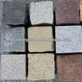 de haute qualité à bas prix granite paving stone