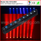 Music Active Dual Rotating LED Stage Lighting Club DJ Party Disco Lights
