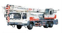 china brand high quality cheap price XCMG SDLG LOVOL ZOOMLION LIUGONG SANY Truck Crane QY25V432