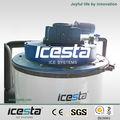 Icesta 25 T por dia grande escala de gelo do floco de gerador
