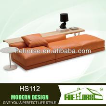 2013 furniture trends exclusive modern sofa design HS112#