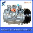 5PK 10P30C A/C Compressor Toyota Coaster Bus 447220-0394 447220-1030 447220-0390 4472201030 4472200390 4472200394