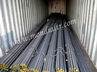 High tensile reinforced rebar - BS 4449:97 GR 460B
