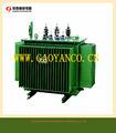 500 kva imersos em óleo de transformadores de distribuição com preço
