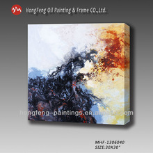 2014 fashion decorative abstract oil painting MHF-1306040