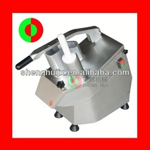 Hot Sell Small electric potato chips cutter QC-300H for factory