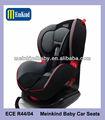 Siège Sécurité d'auto pour bébé en Chine
