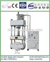 500T hydraulic press machine,metal press machine Y32-500T