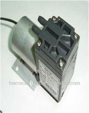 Mini-vakuumpumpe zw512 bürstenlose vakuumpumpe