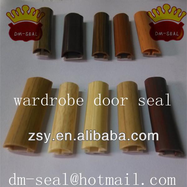 door weather seal /superior rubber strips/sliding door seal