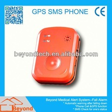 Beyond 2013 Newest Home Personal Medical Alarms with Phone and GPS Function