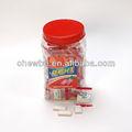 Chewing-gum personnalisé