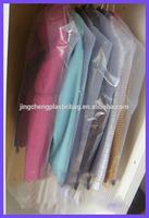 Customized Good Cheap Transparent Laundry Bag