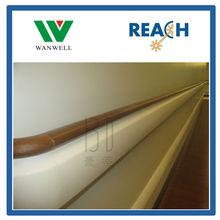 142mm impact resistant handrail