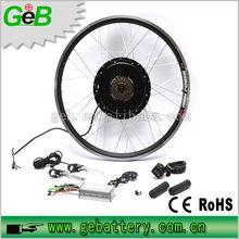 48V 750W 1000W ebike kit