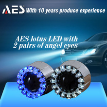 AES-G9 Auto&Motorcycle hid xenon projector lens kit universal