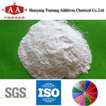 Plastic raw material of Aluminium stearate