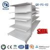 Heavy warehouse steel storage shelf