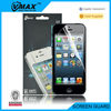 Dmax mobile phone accessory,screen protector for iPhone 5 oem/odm (Anti-Glare)
