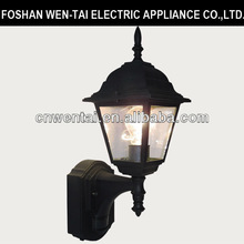 cheap outdoor wall lamp/wall sconce