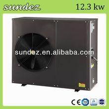 Heat pumps for floor heating(14.8KW)