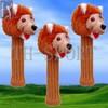 Super quality hot-sale golf head cover bulk