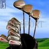 2013 unique golf club handles