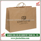 New Recycling Shopping Paper Bag & Cheap Paper Bag Printing