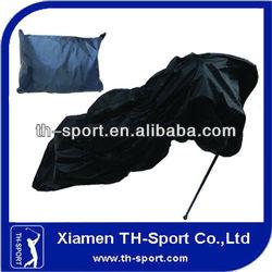 Portable OEM Waterproof Golf Cart Bag Rain Cover