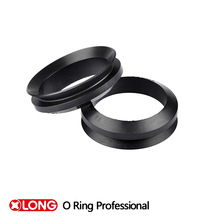 China manufacturer unique type mechanical v ring seal