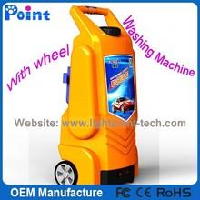 car washing car washing machine with accumulator washing car machine automatic