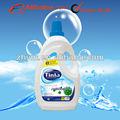 tinla perfumado e antibacteriana detergente líquido 3l