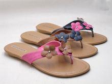 2013 summer flat sandals for women
