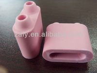 Alumina Ceramic Bead for Pad Heater