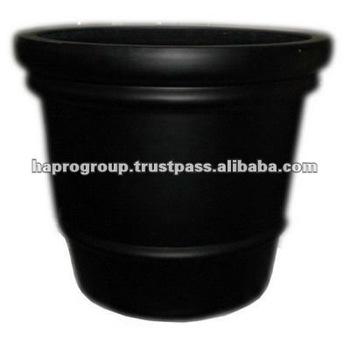 Vietnam handmade garden ceramic pot for flower or plant