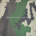 tela impresa para los militares y el uniforme del ejército