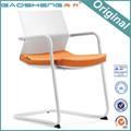 g1761 moderna cadeira de plástico branco preço