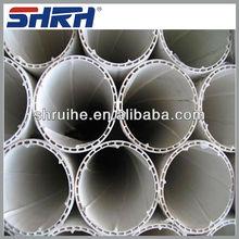 China manufacturer sewage pipe pvc sewage pipe 50mm pvc sewage pipe