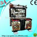 """55"""" lcd radendo al suolo tempesta simulatore di moneta nei arcade video pistola tiro elettronica arcade giochi della macchina"""